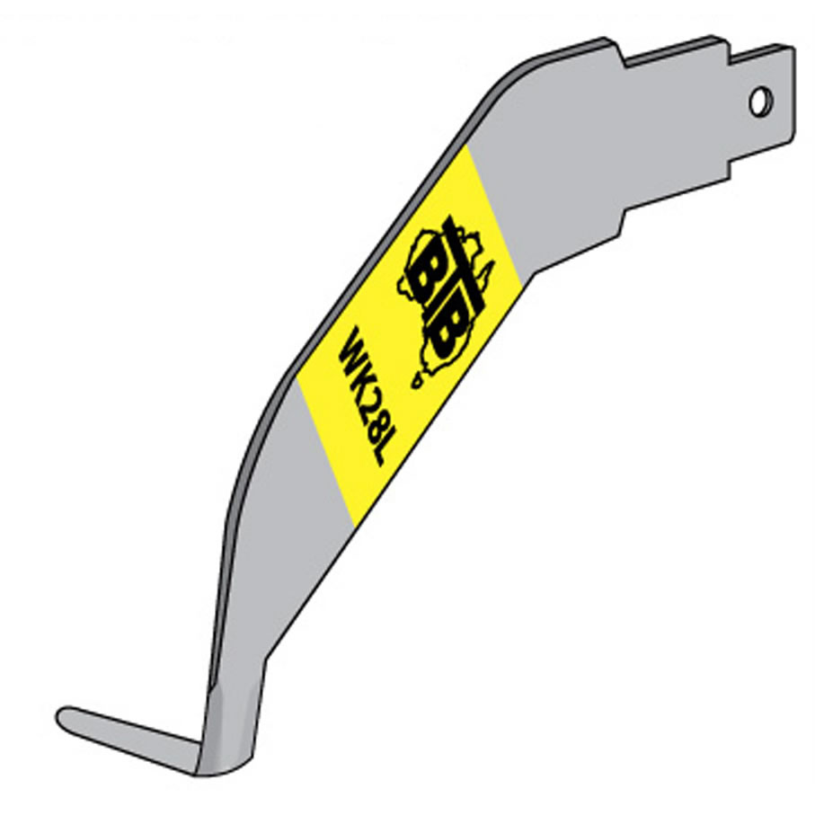 Powered Cold Knife Yellow